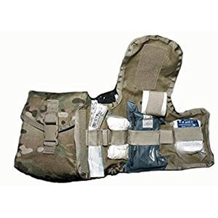 OCP MOLLE II Improved First Aid Kit Complete