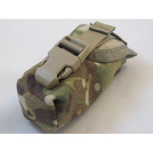 OCP Multicam MOLLE II Flash Bang Grenade Pouch - Used