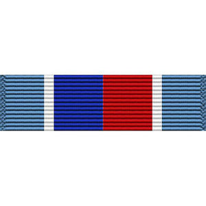 United Nations Haiti Ribbon