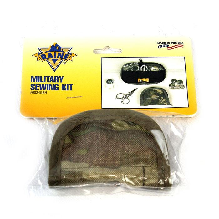 Universal Military Sewing Kit OCP