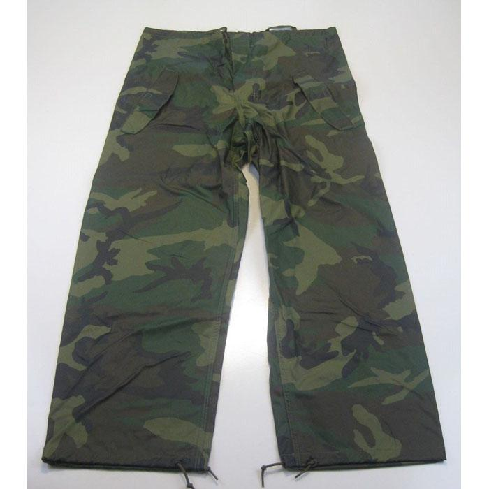 Woodland Wet Weather Trousers