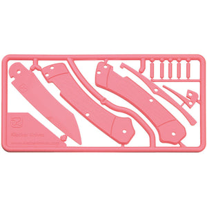 Trigger Knife Kit Pink