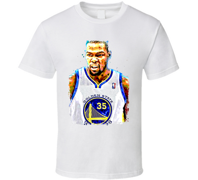 Kd To The Warriors Durant T Shirt