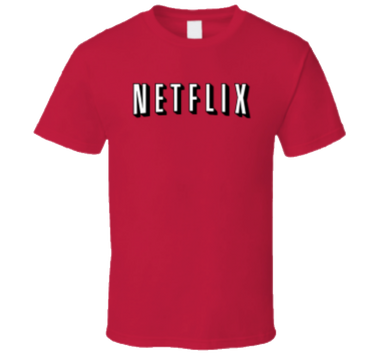 Netflix TV Series Movies Popular T Shirt