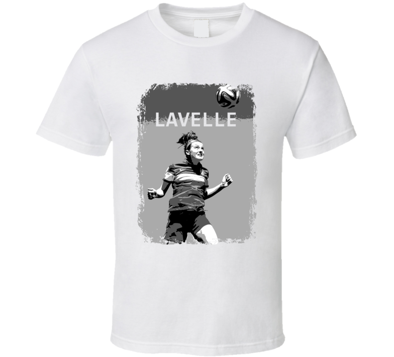 Rose Lavelle Boston Soccer Football T Shirt