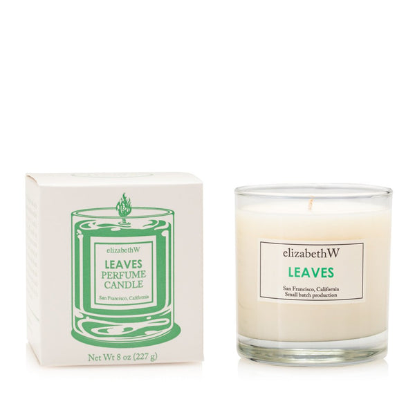 Petite Candle Leaves, 3 oz