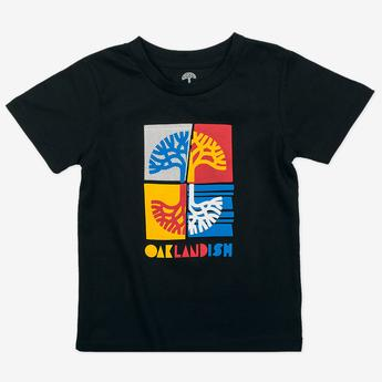 Color Theory Black T