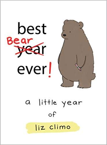 Best Bear Ever by Liz Climo