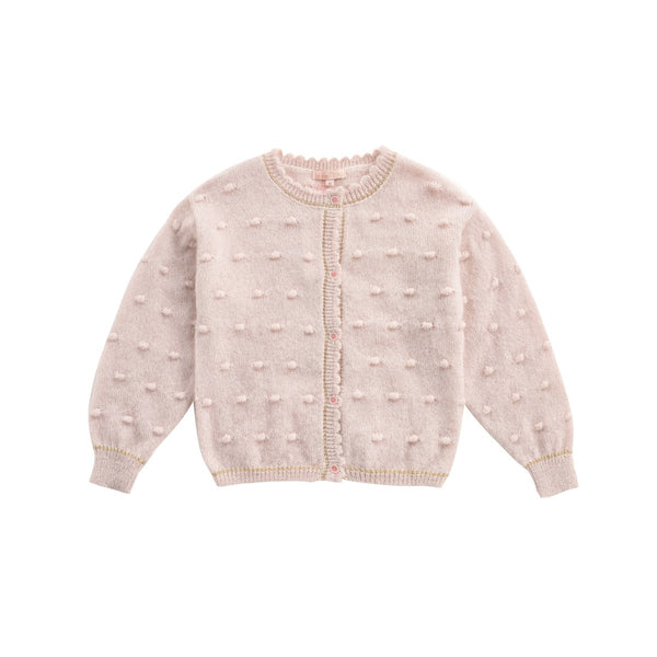 Blush Lunata Cardigan
