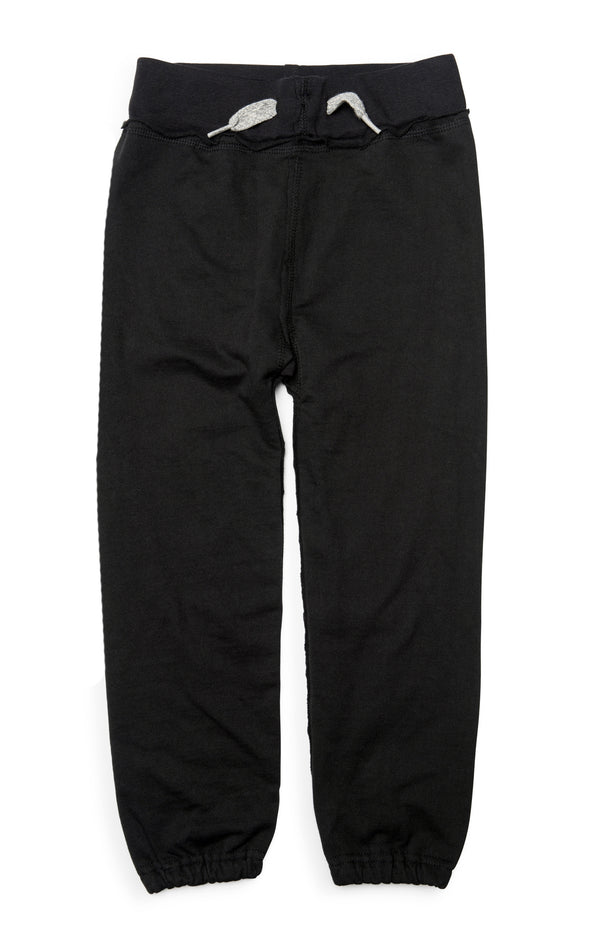 Gym Sweats Black