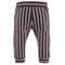 Stripe Antra Grey Sweatpants