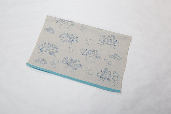 Eco Kids Blanket Counting Sheep