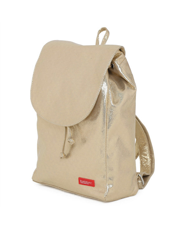 Backpack Moon Fairy Gold