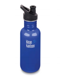 18oz Sport Classic Kanteen Coastal Waters