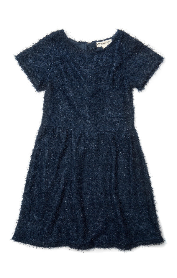 Midnight Navy Kelsey Dress