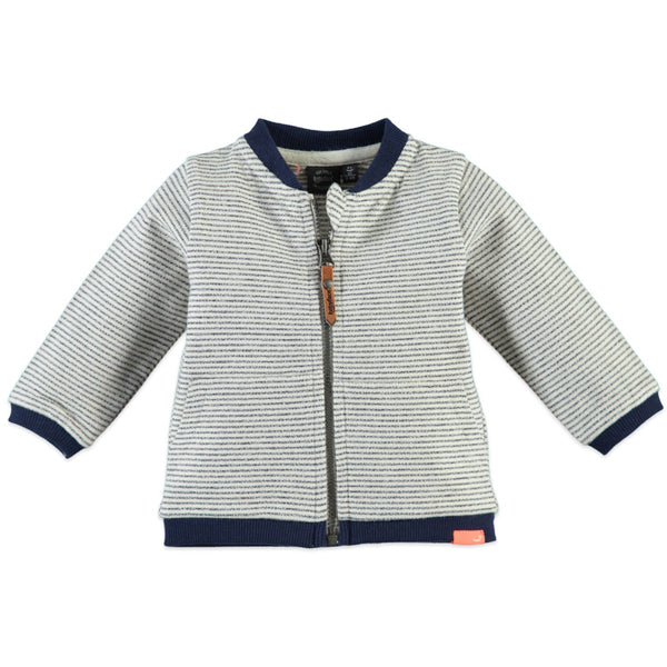 Cardigan Cool Grey Melee