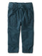 Bedford Blue Baby Woven Patch Pocket Joggers