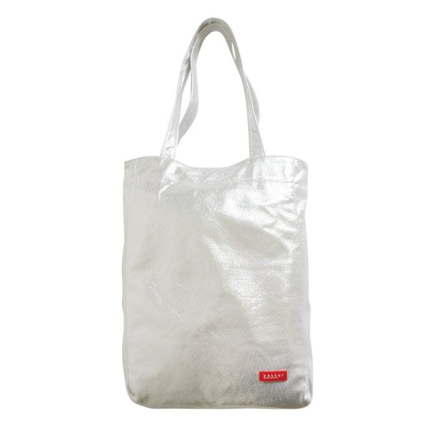 Tote Bag Fairy Silver