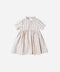 Truffle Stripe Esme Dress