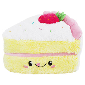 Squishable Slice of Cake