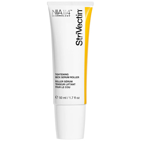StriVectin - Tightening Neck Serum Roller.
