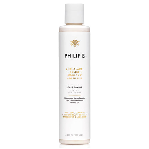 Philip B - Anti-flake relief shampoo