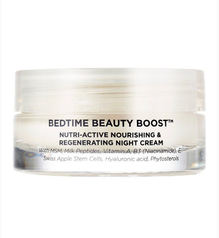 Oskia - Bedtime Beauty Boost.