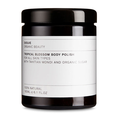 Evolve - Tropical Blossom Body Polish.