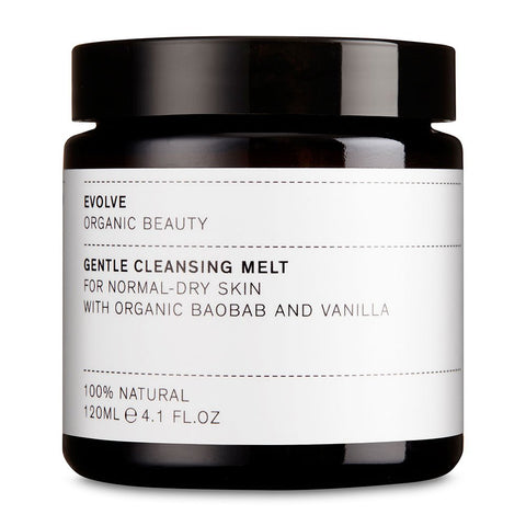Evolve - Gentle Cleansing Melt.