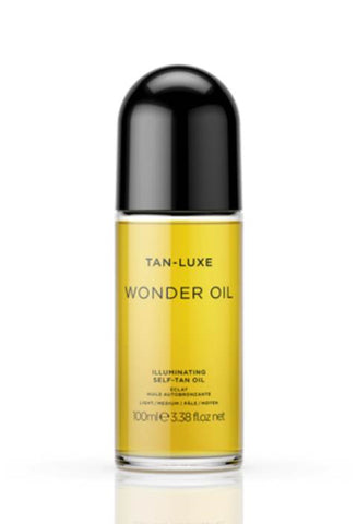 Tan Luxe - Wonder oil, 100 ml.