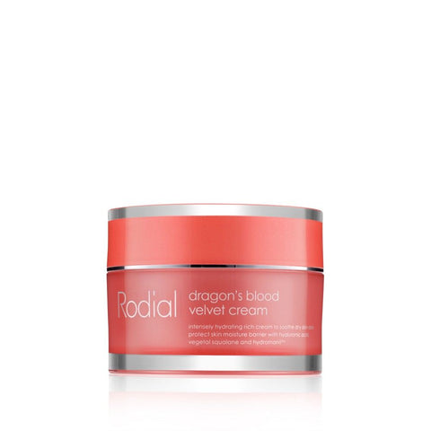 Rodial - Dragon´s Blood Velvet Cream.