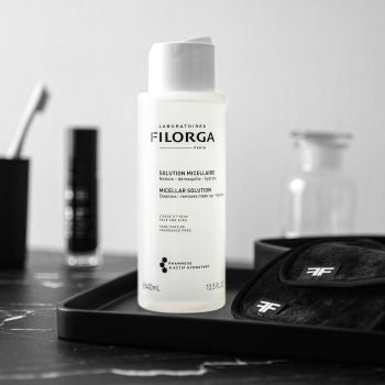 Filorga - Micellar solution.