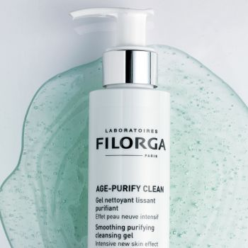 Filorga - Age-purify clean.