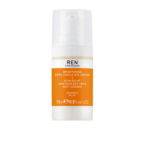 REN clean skincare - Brightening Dark Circle Eye Cream