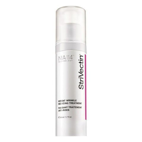 StriVectin - Potent Wrinkle Reducing Treatment.