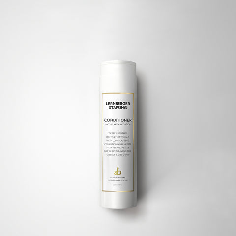 Lernberger Stafsing Haircare - Conditioner Anti-flake & anti-itch.