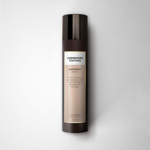 Lernberger Stafsing Haircare - Hair Spray soft hold
