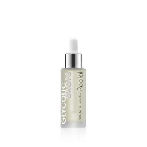 Rodial - Glycolic 10% Booster Drops.