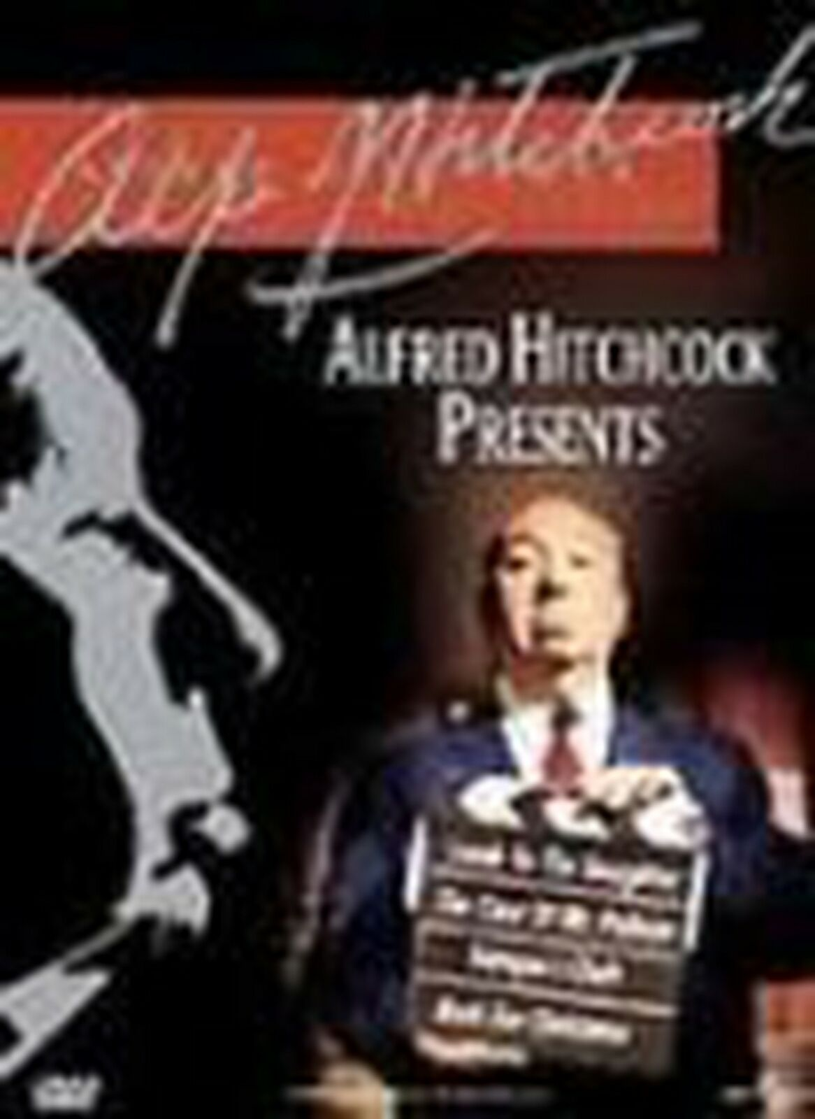 Alfred Hitchcock Presents Volume 1 (Lamb To The Slaughter / The Case of Mr. P...