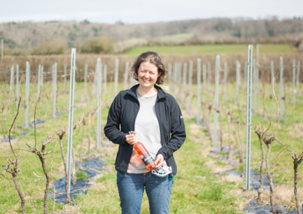 In Conversation with...Ingrid Bates of Dunleavy Vineyards