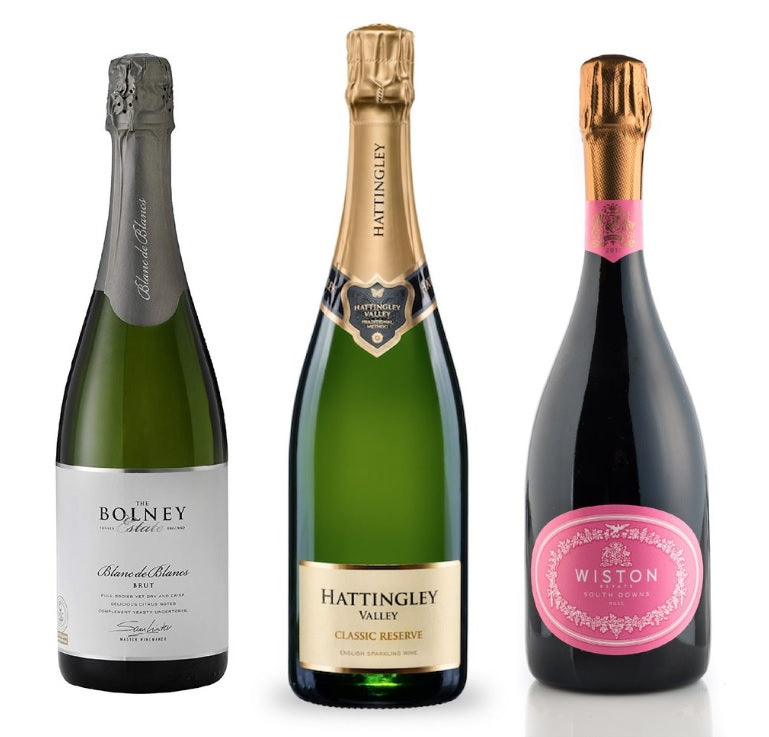 Fizz for the Festive Season!