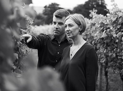 Nyetimber Estate - Part Two