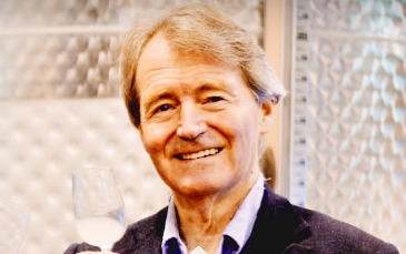 In Conversation with...Steven Spurrier of Bride Valley Vineyard