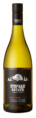 Stopham Estate Pinot Gris 2015