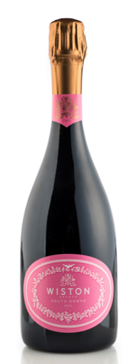 Wiston Estate Sparkling Rosé 2014