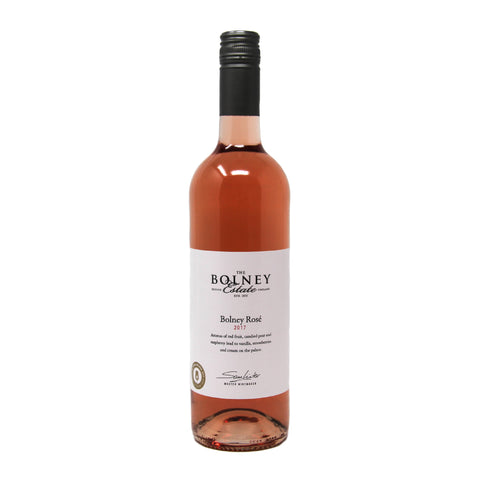 Bolney Rosé 2017 - 75cl - 11% ABV - English Wine Kiosk