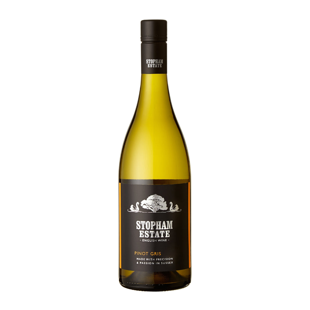 Stopham Pinot Gris 2016 - 75cl - 11.5% ABV - English Wine Kiosk