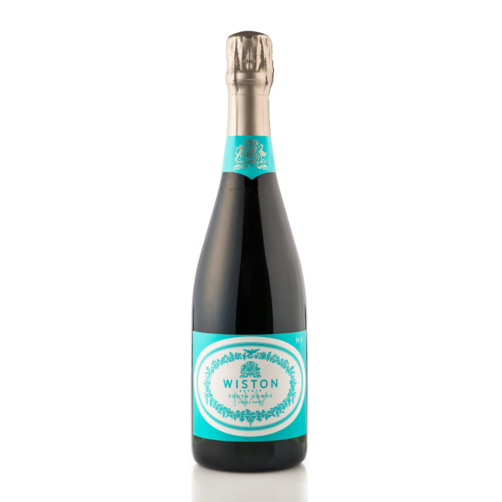 Wiston Brut NV - 75cl - 12% ABV - English Wine Kiosk