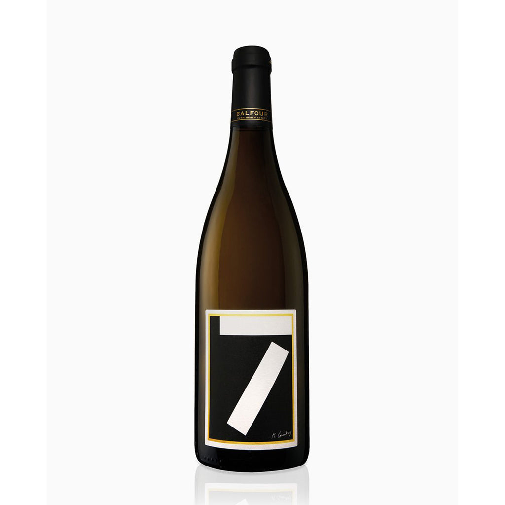 Hush Heath Balfour This Septered Isle 2018- 75cl - 12% ABV - English Wine Kiosk