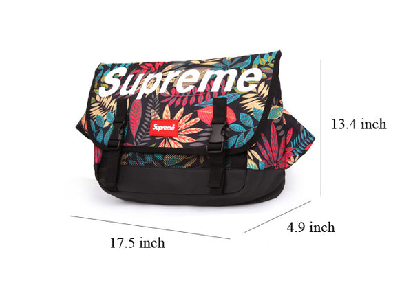 Supreme Messanger Cross Bags